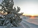 Zima na Suwalszczyźnie