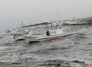 Potęga japońskiego tsunami
