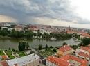 Okno na cały Wrocław