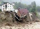 Gigantyczne osunięcie ziemi we Włoszech