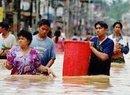 Tajlandia pod wodą