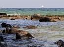 Piękno gdyńskich plaż