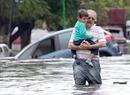 Powódź w Buenos Aires