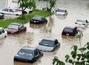 Potop w Warszawie